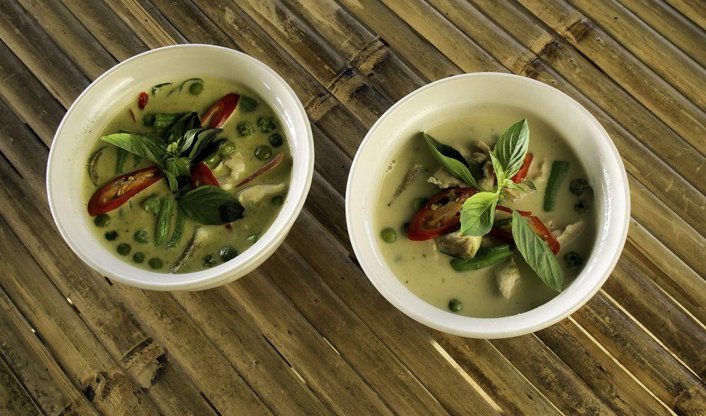 MATKULTUR: Maten er enkel, og ikke minst veldig smaksrik, noe som i stor grad bidrar til at Thailand er vårt mest populære reisemål i Asia.