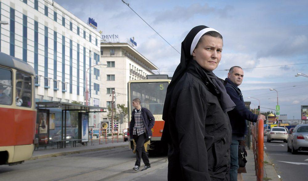 TROFAST: Katolisismen er den dominerende religionen i Slovakia.