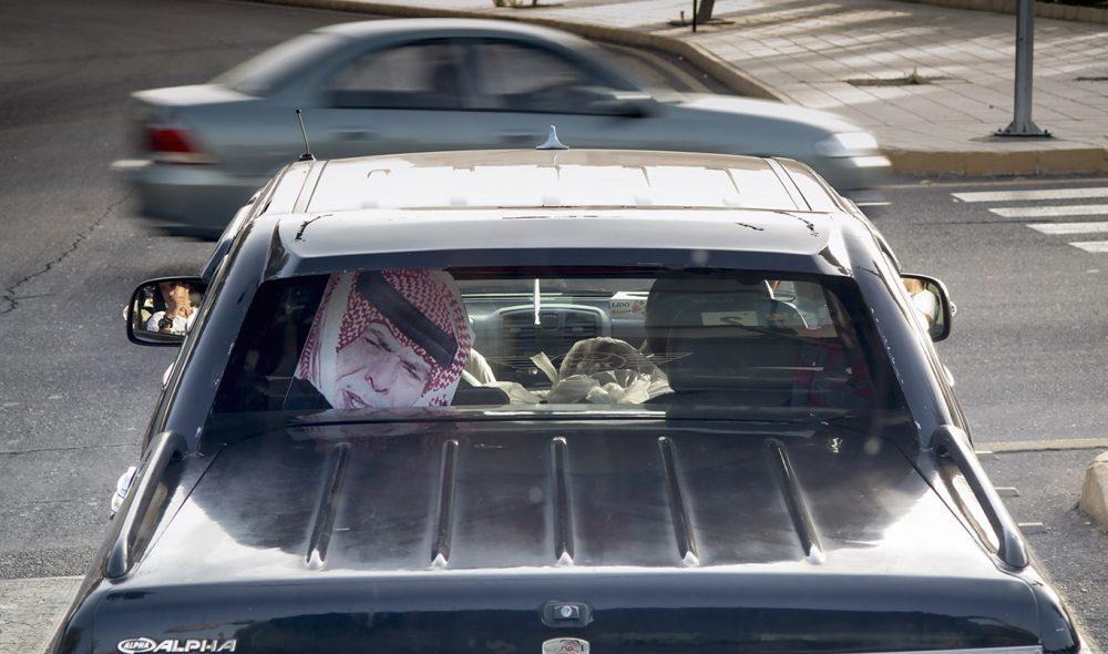 POPULÆR: Kongefamilien, også avdøde Hussein I, er meget avholdt i Jordan, og står som en garanti på landets politiske stabilitet
