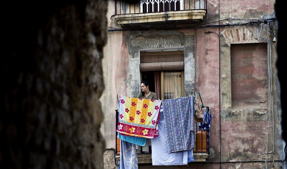 KONTRASTER: I Tarragonas bor innbyggerne tett på historien.
